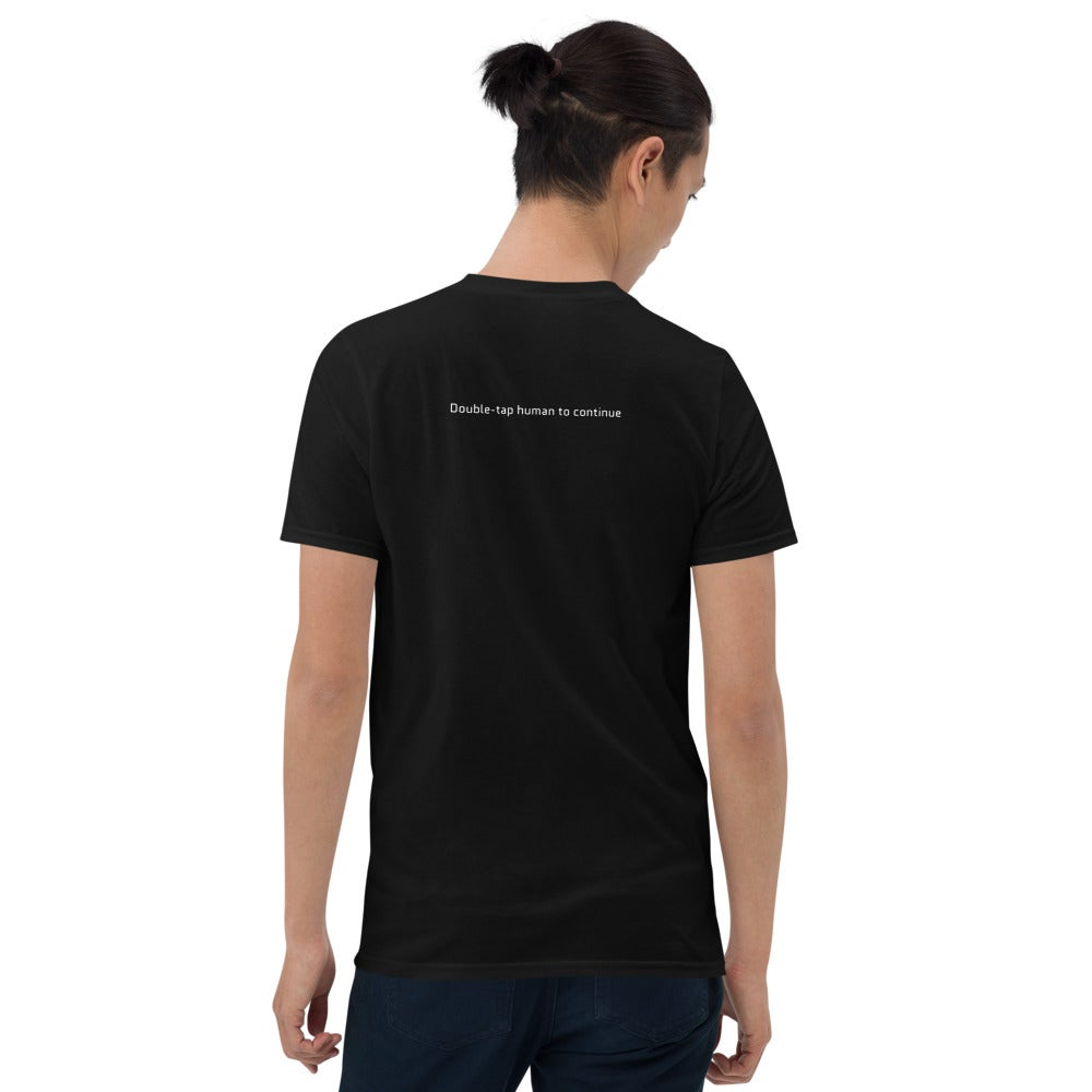 Image of The Double-Tap Tee