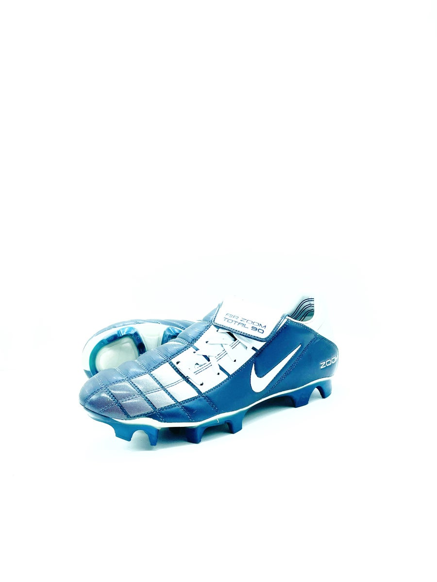 Image of Nike Total 90 Air zoom FG