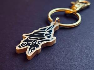 Image of Halloween Keychain
