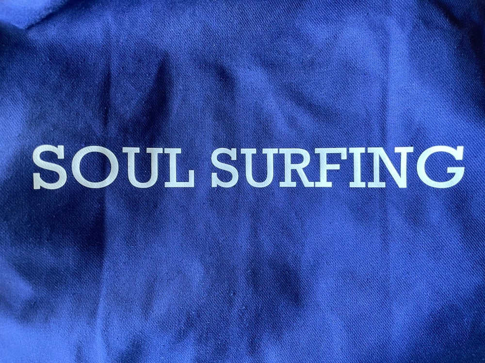 Image of Soul Surfing French Work Blues 2