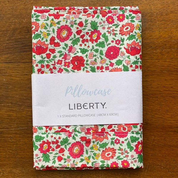 Image of Liberty pillowcase - Danjo