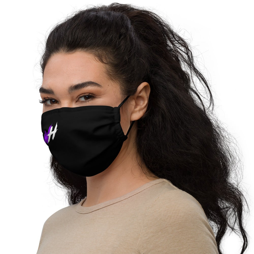 WH face mask