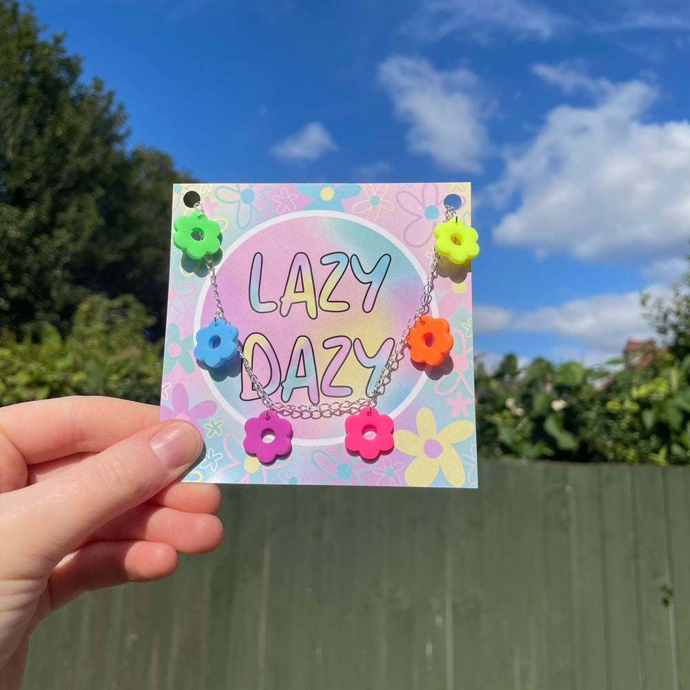 Image of Dazy Chains (PRE-ORDER)