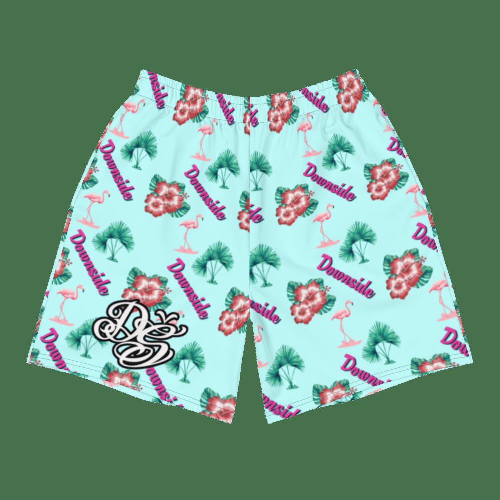 Life's A Beach Long Shorts