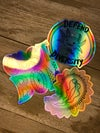 Holographic Stickers (2nd Edition)