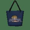Juniata Park Academy Beach Bag