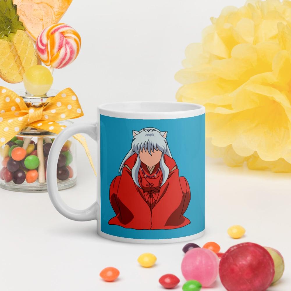 Coffee Mug - Sit, Boy!