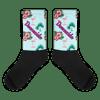 Life's A Beach Socks