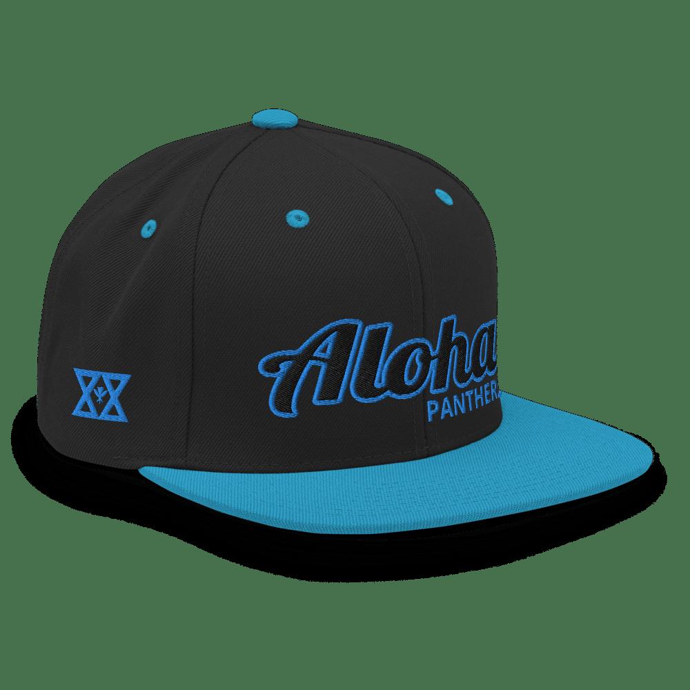 "Aloha ""Panthers"" Snapback"
