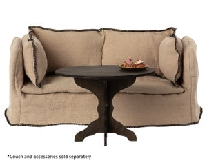 Image of Maileg - Miniature Coffee Table (Pre-order)