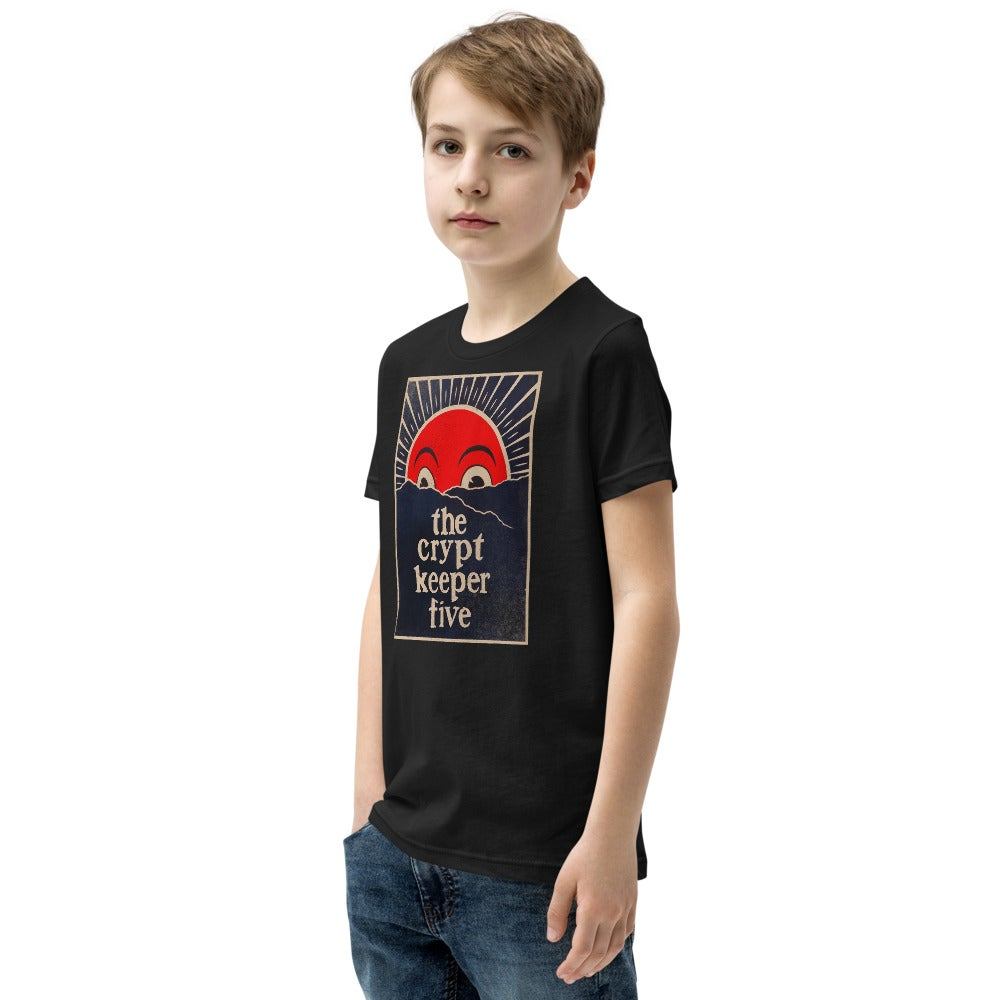"""""""RISE"""" Youth T-Shirt"""