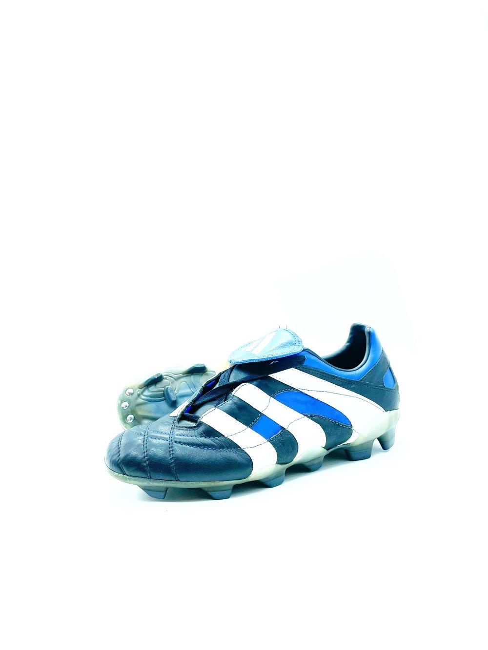 Image of Adidas predator Accelerator FG Blue