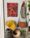 vintage banjara textile collage 005