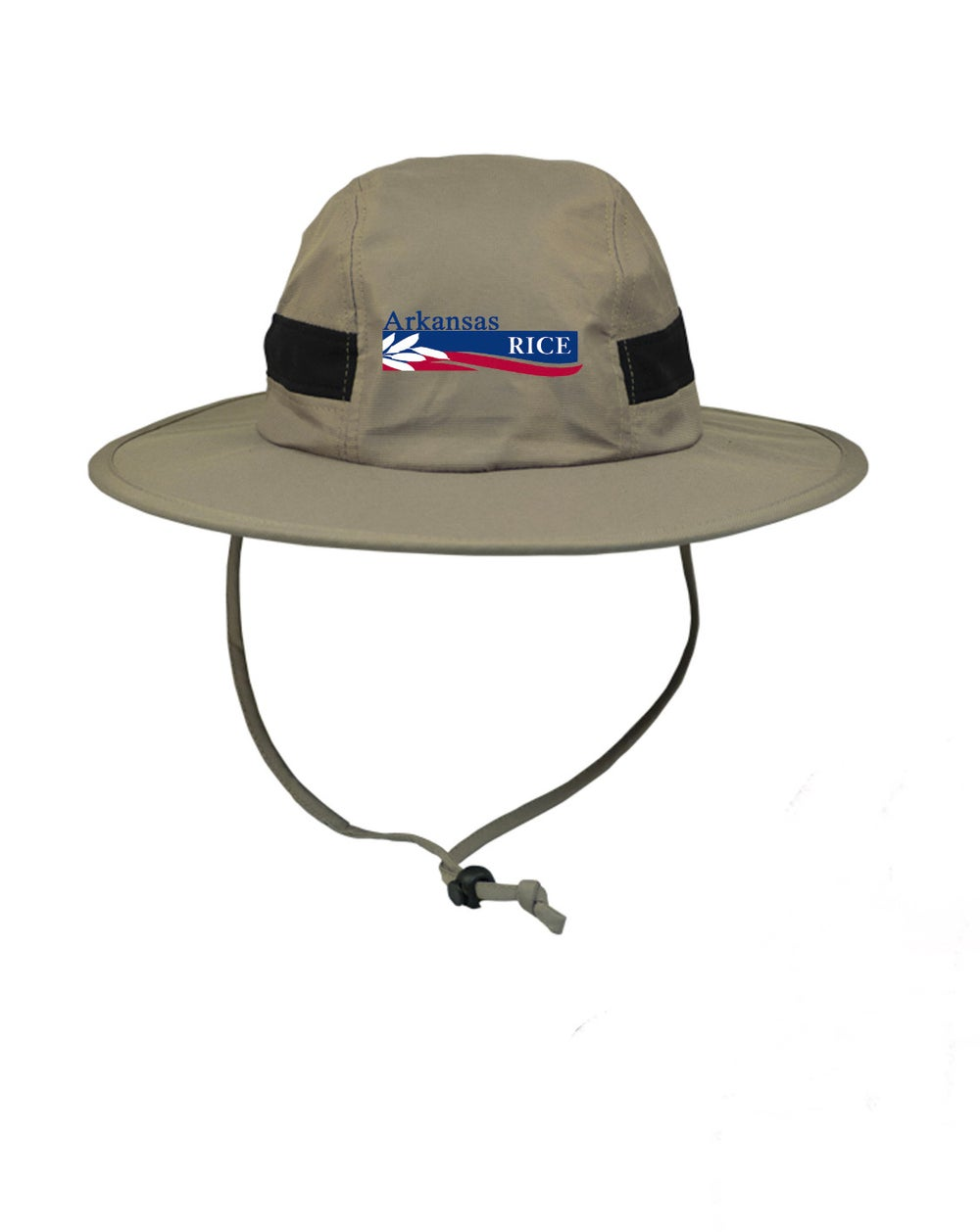 Bucket Hat with chin cord