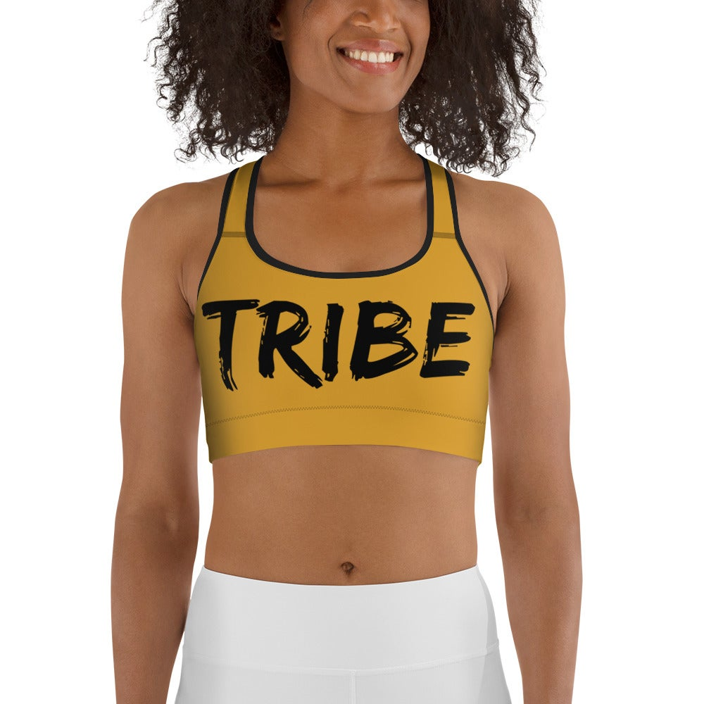 Image of Buttercup Tribe Sports Bra