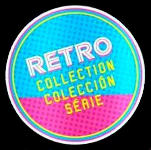 Image of Boba Fett Retro collection holographic sticker made to order