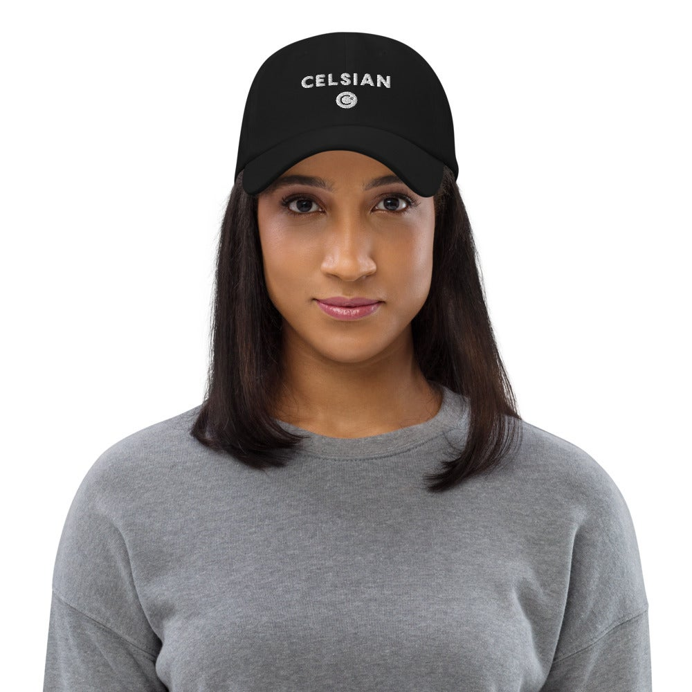 Image of Celsian Black Hat