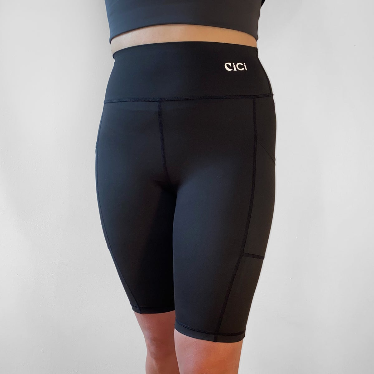Shhh Shorts - 6 Colours