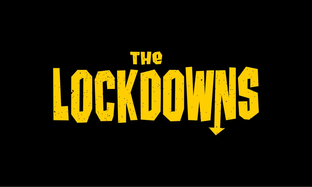 Image of The Lockdowns T-Shirt