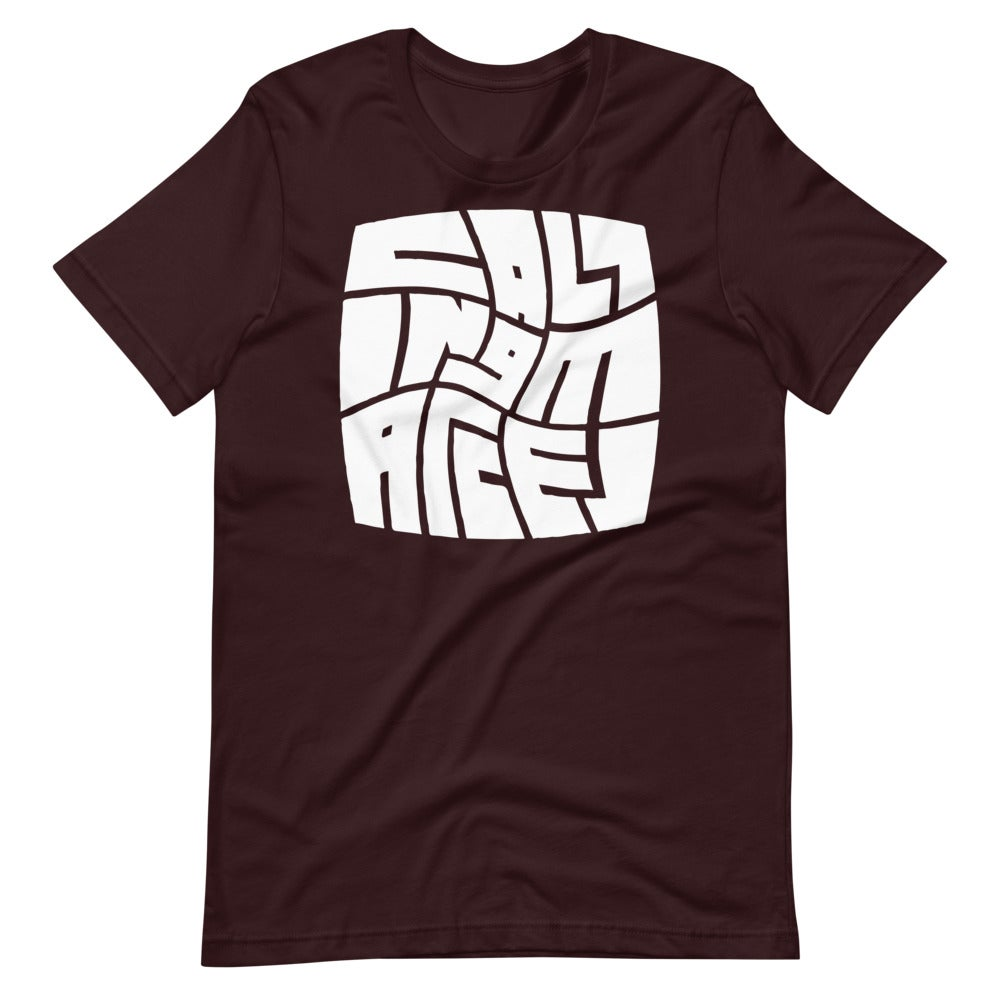 Square Branded Tee