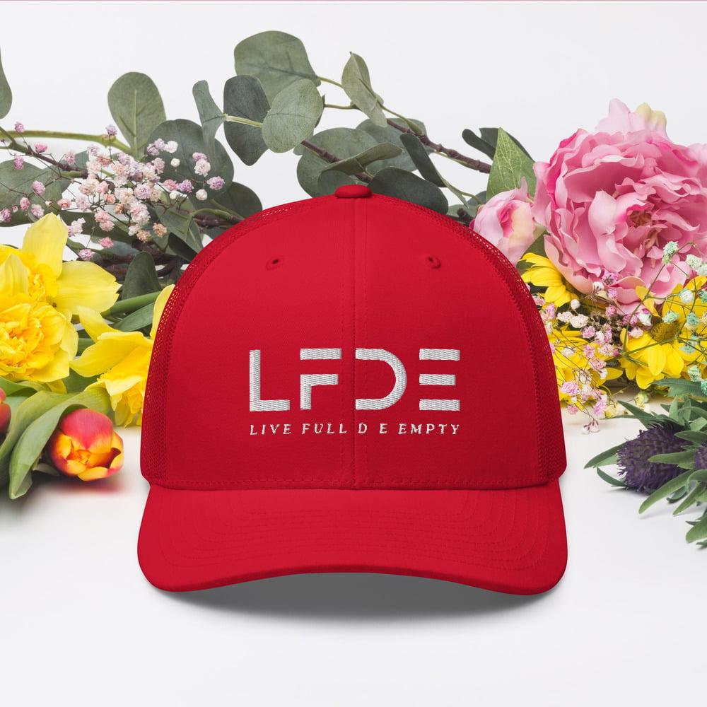 Image of LFDE Trucker Cap