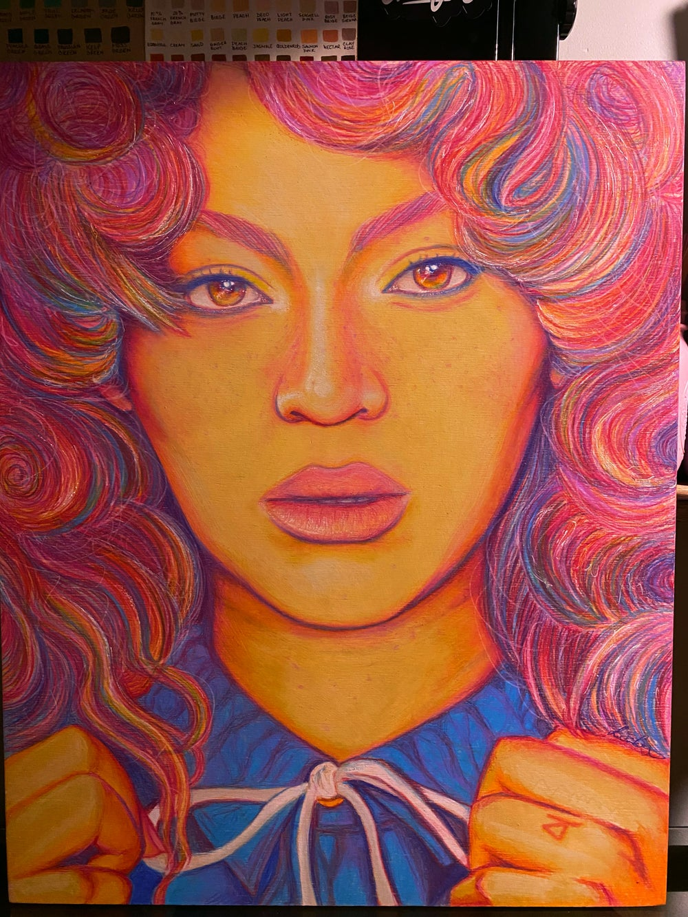 Bey Colorful