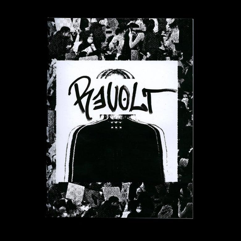 Image of Revolt