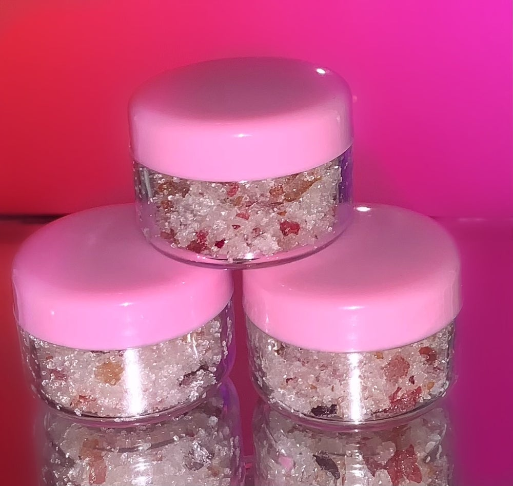Image of Rose Therapy LipScrub 🌹
