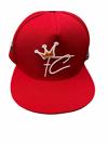 FC  SnapBack {Red}