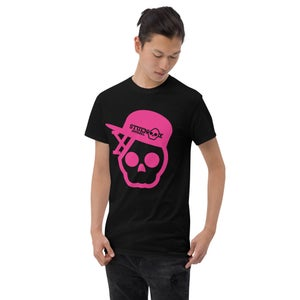 Image of Pink For You Short Sleeve T-Shirt