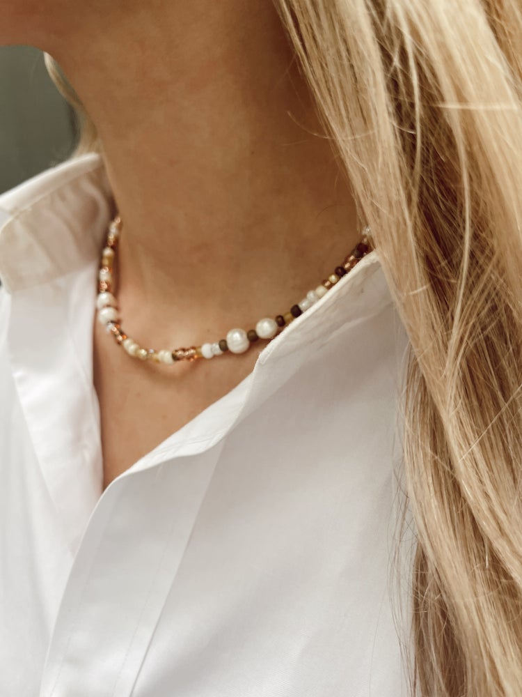 Image of Bella Necklace