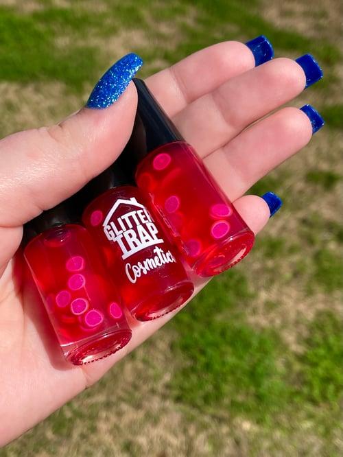Image of Mini Fruity Lip Oils