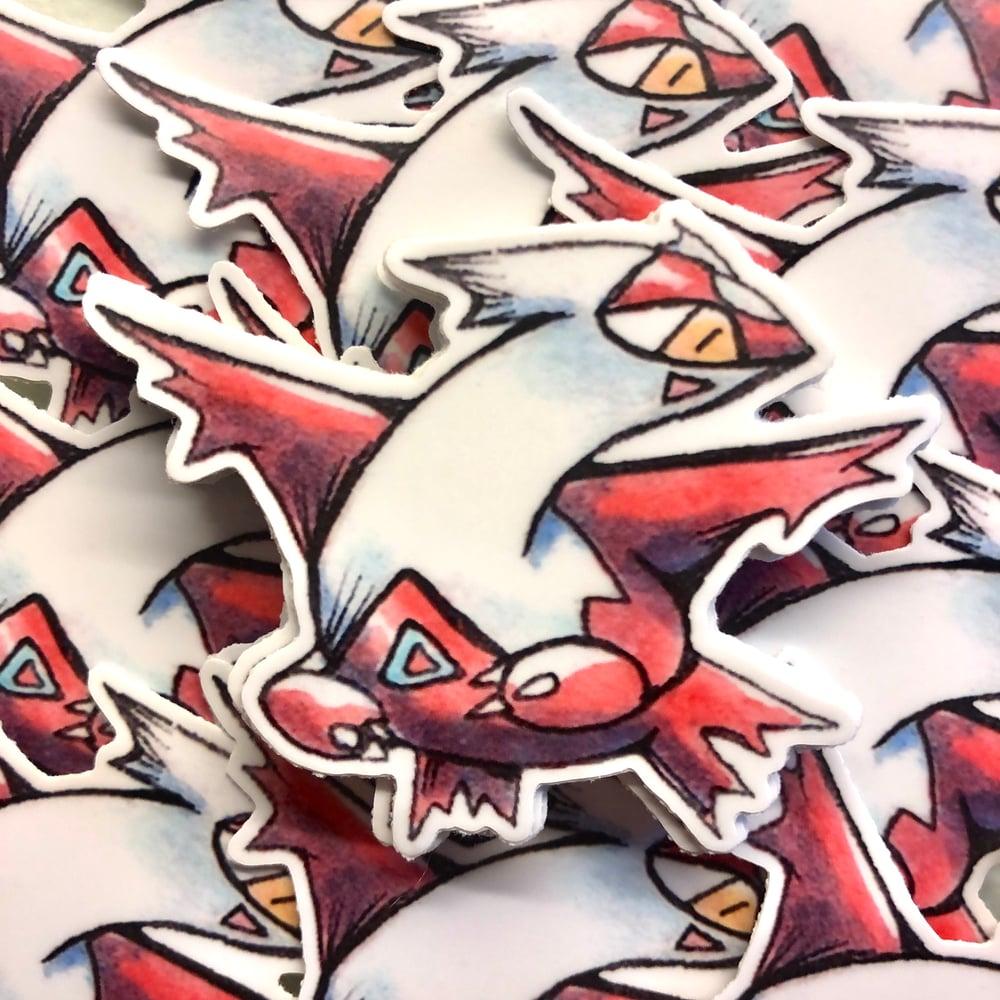 Image of Latias Sticker