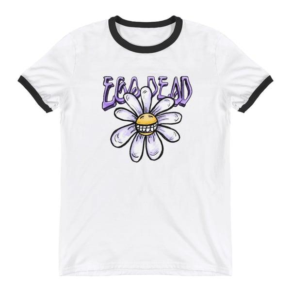 Image of Ego Dead Ringer T-Shirt