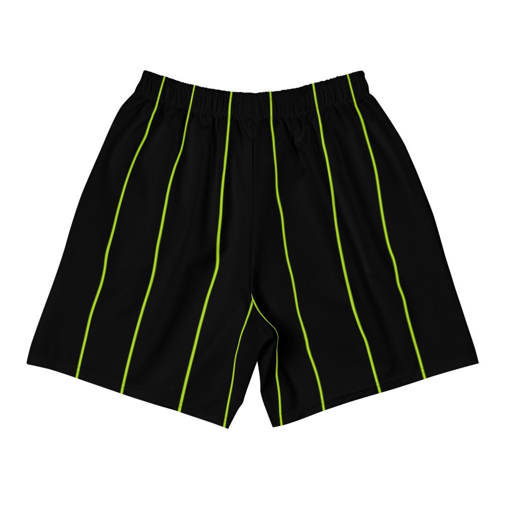 Image of Fine Lines Long Shorts