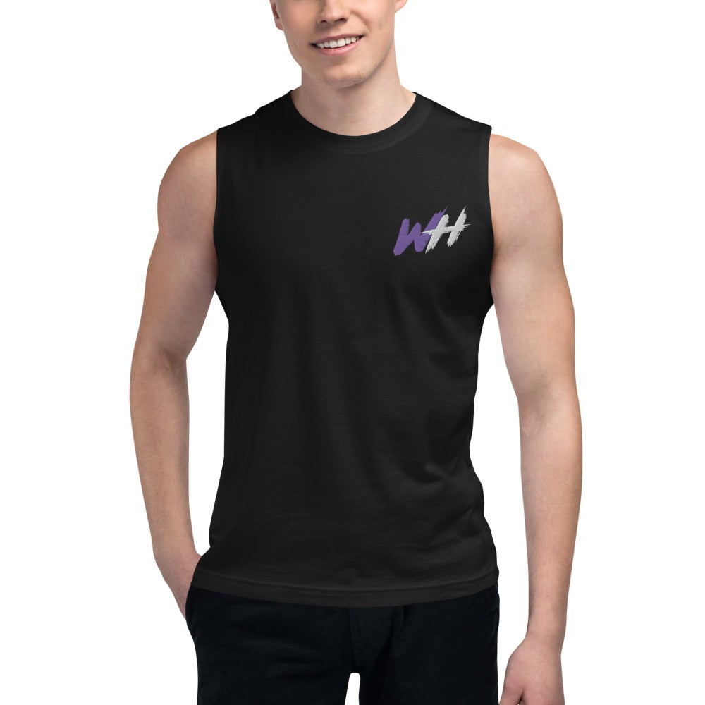 WH Muscle Shirt