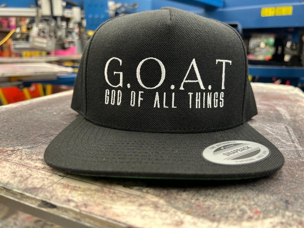 GOAT HATS 🐐