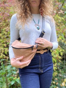 Image of #1716 Sand Fanny Pack