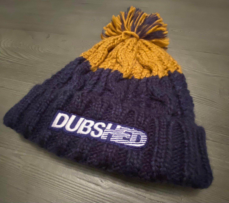 Image of DUBSHED HEAVYKNIT HAT - EIKON