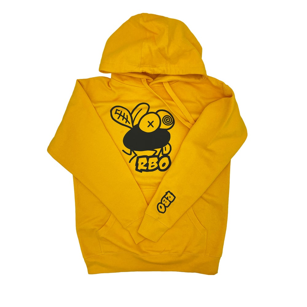 Image of Almost there! Hoodie