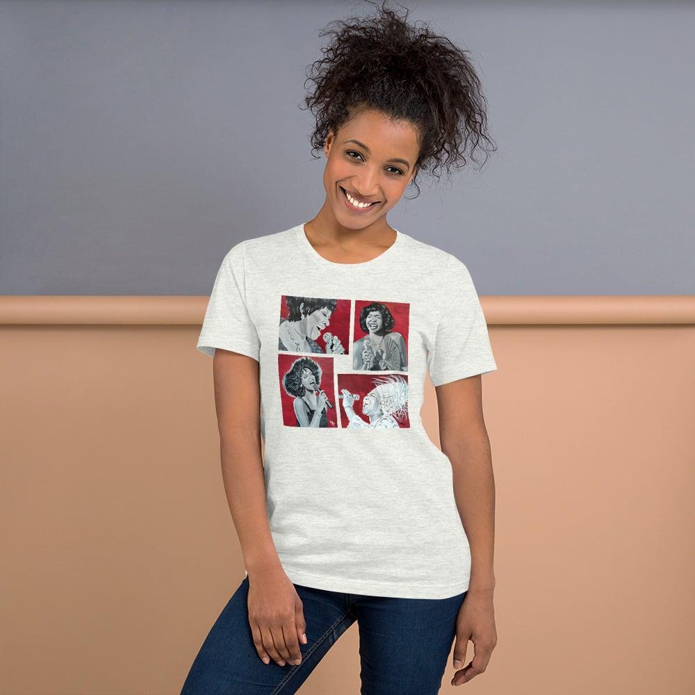 Divas T-Shirt