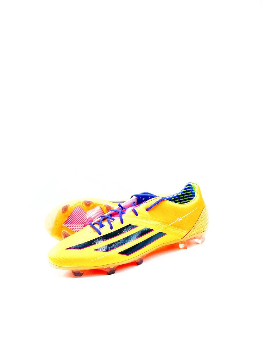 Image of Adidas f30 Adizero FG