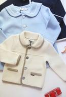 Image 1 of Aspen Single-Breasted Coat
