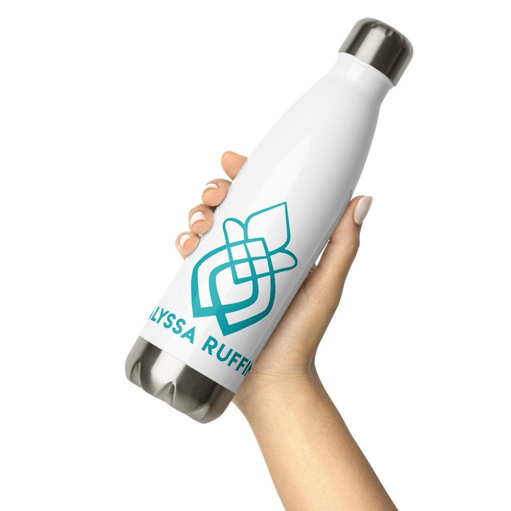 Image of SAAM Stainless Steel Water Bottle
