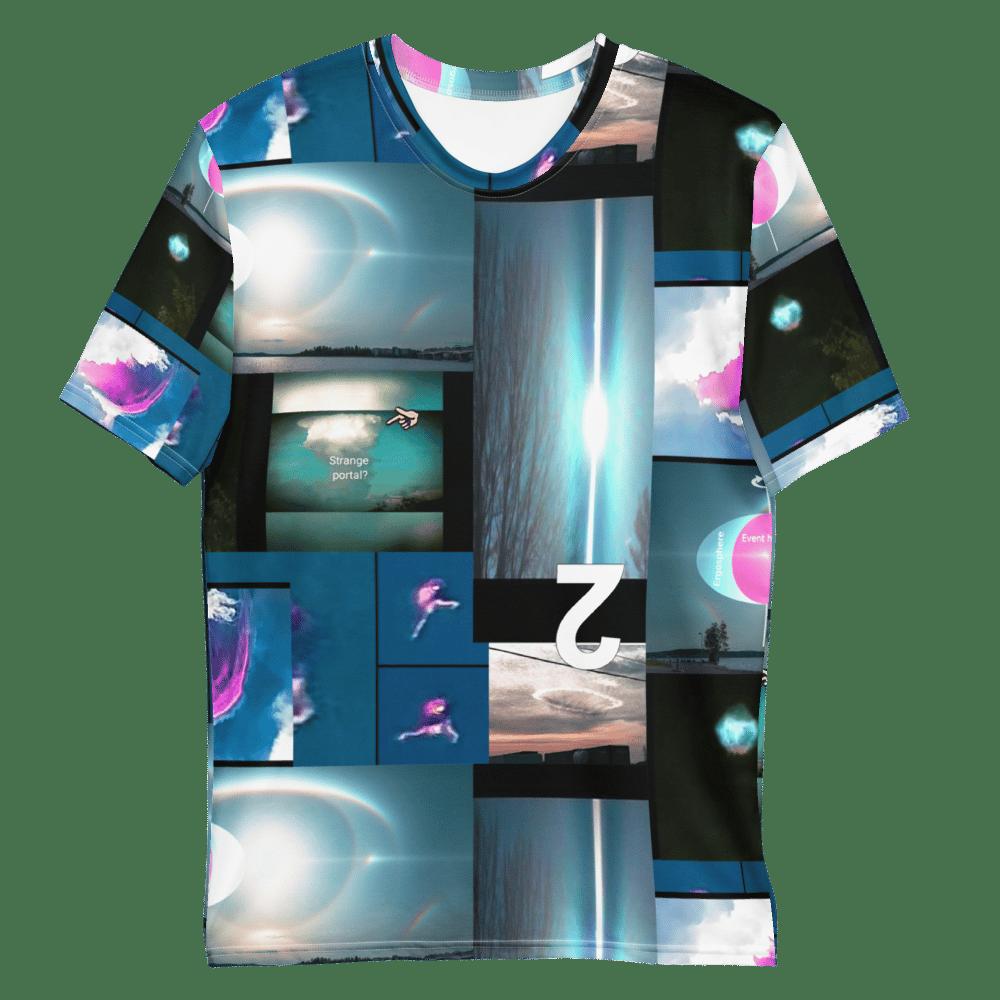 Image of strange portal t (limited run)