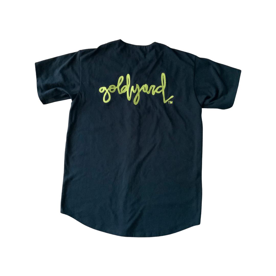 "Image of Goldyard ""Home Run"" Baseball Jersey"