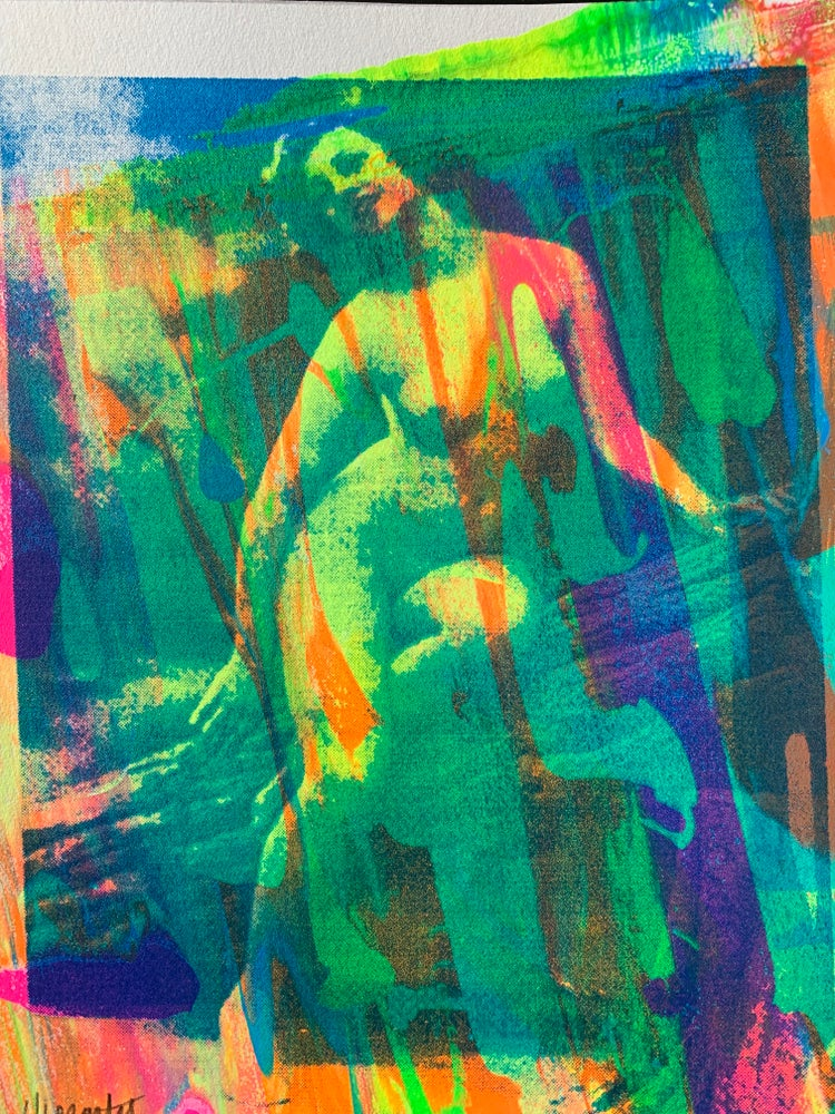 Image of Neon Nude 22