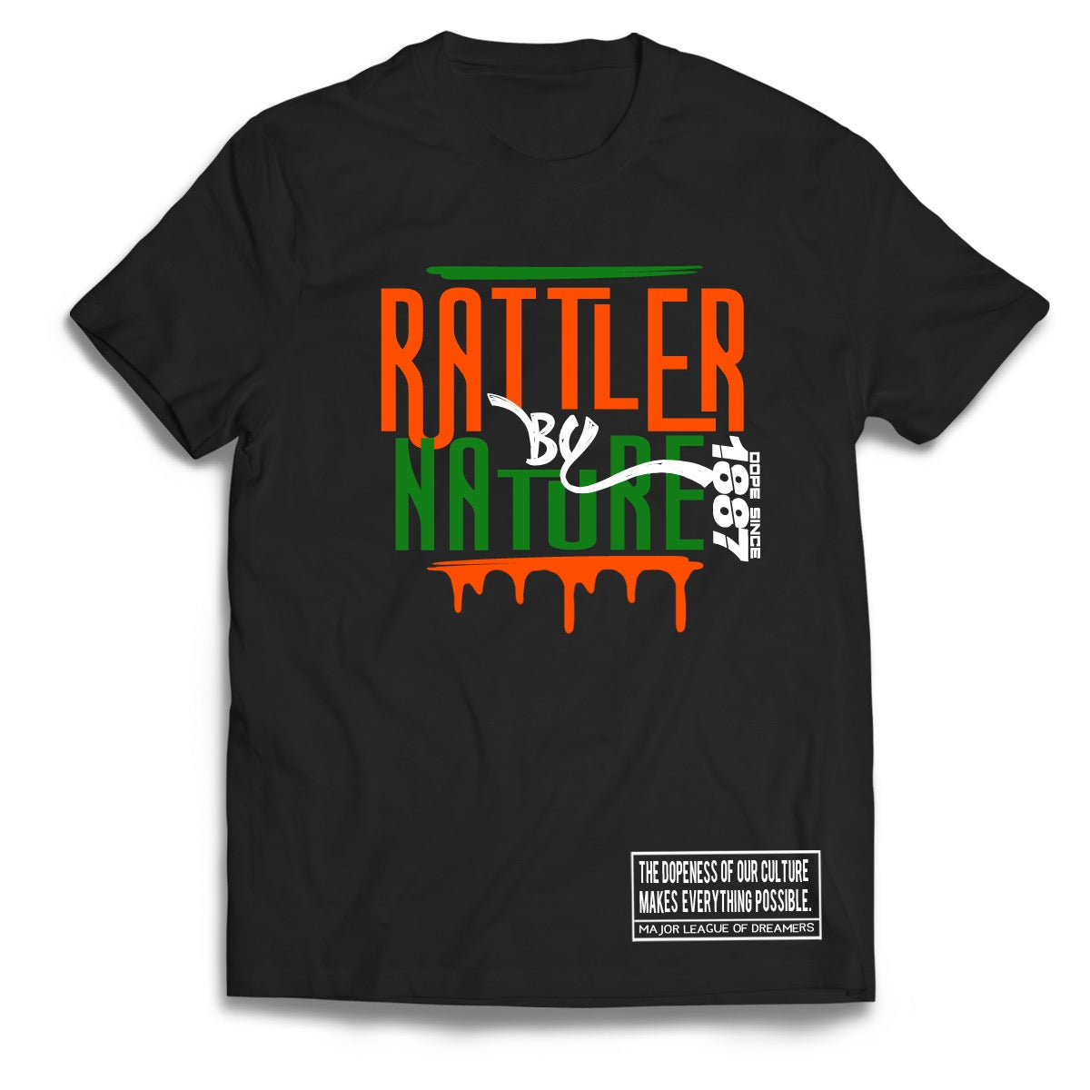 Image of RATTLER BY NATURE