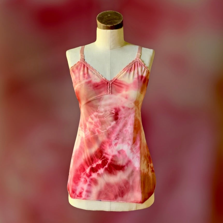 Red Rose Camisole  34