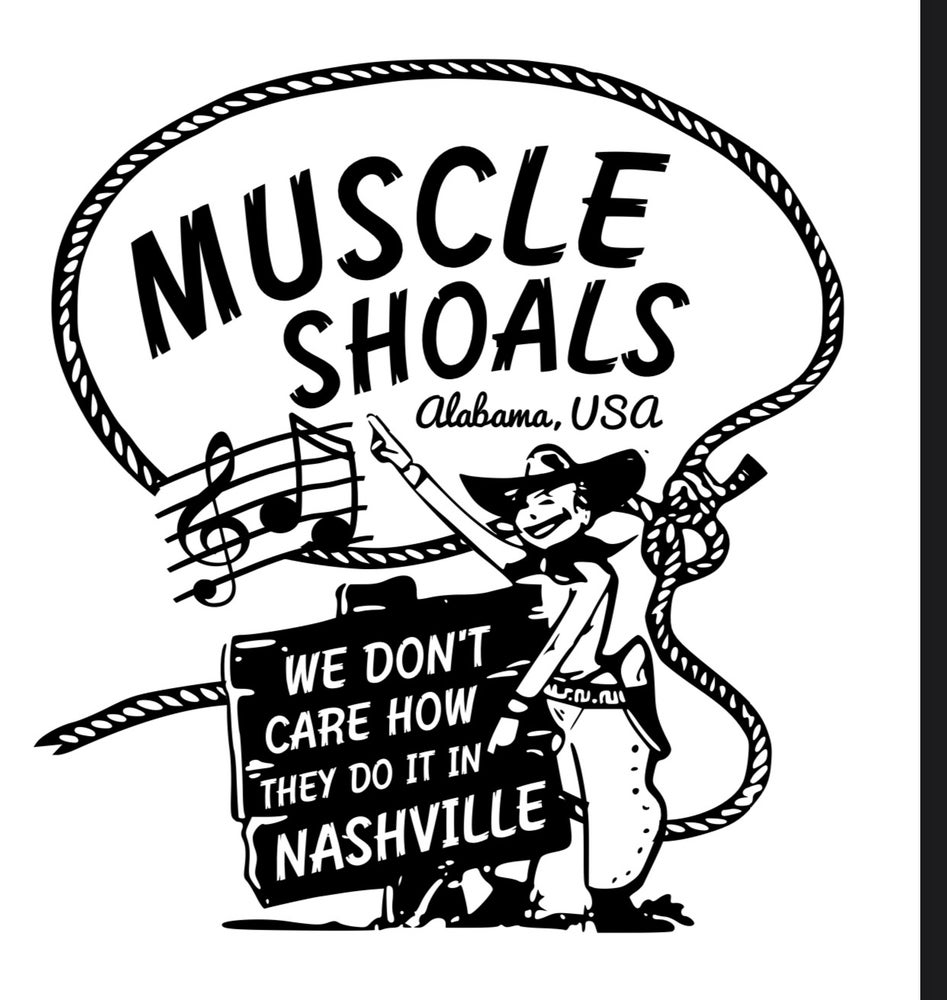 Image of Muscle Shoals Tee